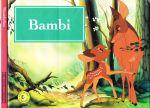 Bambi; Thumbelina (2 books)