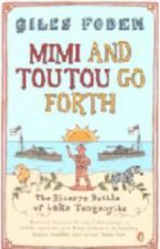 Mimi and Toutou's Go Forth