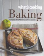 What's Cooking: Baking