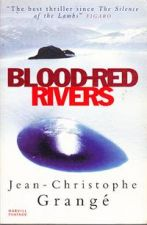 Blood-Red Rivers