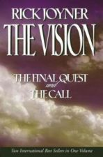 The Vision: The Final Quest and The Call
