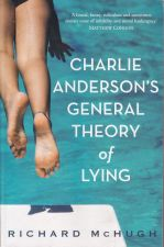 Charlie Anderson's General Theory of Lying