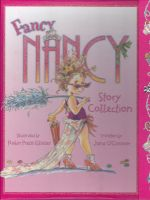 Fancy Nancy-- Story Collection -- 5 Books