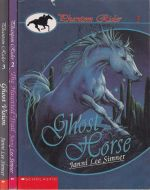 Phantom Rider Series (3 books)