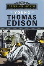 Young Thomas Edison