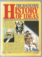 The Macquarie History of Ideas