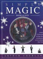 Simply Magic Book & DVD