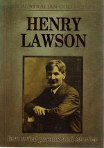 Henry Lawson: Favourite Poems and Stories