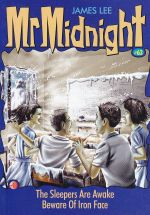 Mr. Midnight #63