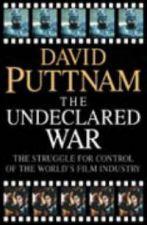 The Undeclared War