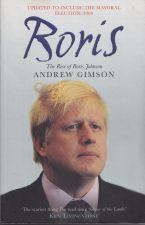 Boris the rise of Boris Johnson