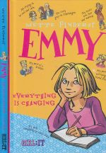 Emmy Series (2 books)