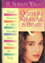 Questions Women Ask in Private
