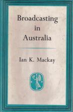 Broadcasting In Australia