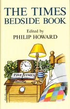 The Times Bedside Book