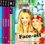 Collections of Hannah Montana-7 books
