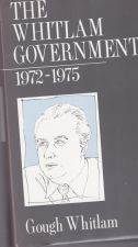 The Whitlam Government 1972 - 1975