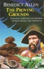 Proving Grounds Journey New Guinea Australia