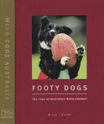 Australian Dogs Series (2 books)