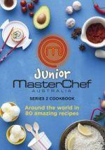 Junior MasterChef Australia Series 2 Cookbook