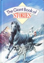 The Giant Book Of Stories