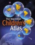 The Macmillan Children's Atlas