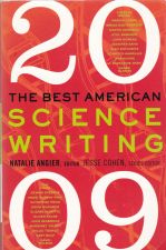 Best American Science Writing 2009