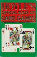 Hoyle's Rules of Card Games