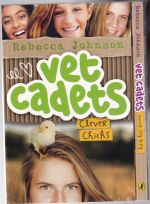 Vet Cadets Collection (2 books)