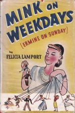 Mink on Weekdays (Ermine on Sunday)