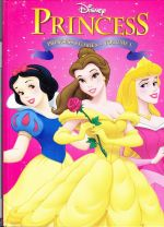 Princess Stories Volumes 1 and 11 (2 books)