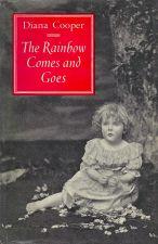 Diana Cooper's Memoirs