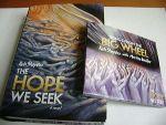 The Hope We Seek/Songs From The Big Wheel (CD)