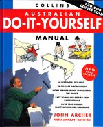 Collins Australian Do-It-Yourself Manual
