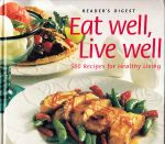 Reader's Digest Eat Well, Live Well