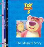The Magical Story 5 Series
