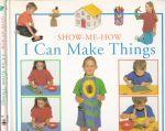Show-Me-How Series (2 books)