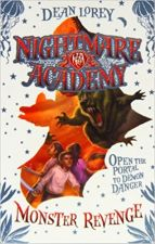Nightmare Academy: Monster Revenge