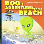 Boo's Adventures Series (4 books)
