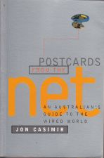 Postcards from the Net
