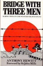 Bridge with Three Men