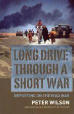 Long Drive Through a Short War