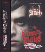 The Vampire Diaries: The Return Series (2 books)