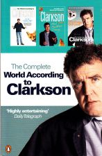 The Complete World According to Clarkson