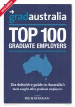Top 100 Graduate Employers (2019 ed)