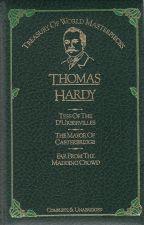 Treasury of World Masterpieces, Thomas Hardy