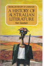 History of Australian Literature
