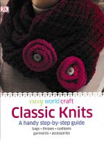 Classic Knits, A handy step-by-step guide