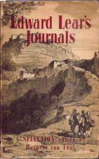 Edward Lear's Journals
