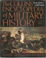 The Collins Encyclopedia of Military History